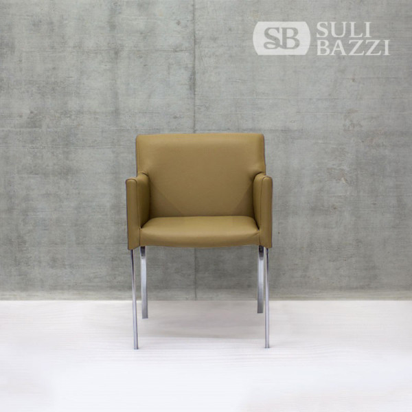 Silla Anya - Piel Genuina